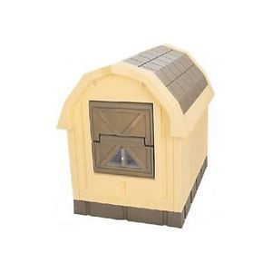A deluxe insulated dog house for Sale in Hyattsville, MD