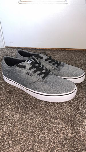 Vans (size 8.5) for Sale in Chicago, IL