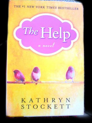 The Help [2009] by Stockett Hardback, Like New for Sale in Starkville, MS