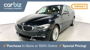 2015 BMW 3 Series Gran Turismo for Sale in Baltimore, MD