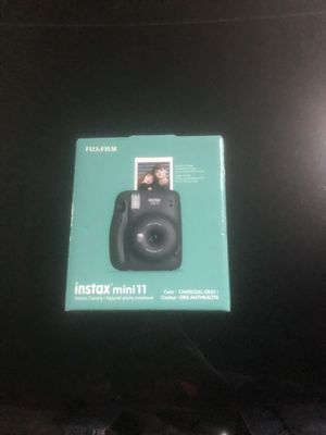 Brand new Fujifilm Instax 11. for Sale in Los Angeles, CA