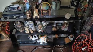 Tv stand for flat screen for Sale in Oklahoma City, OK