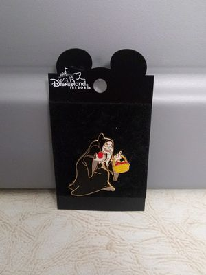 Disney Evil Witch Pin for Sale in Henderson, NV