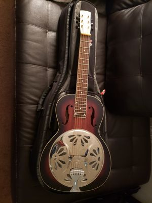 Gretsch G9230 lap guitar for Sale in Vancouver, WA
