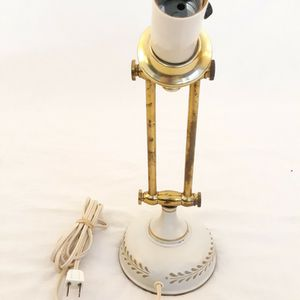 MCM Portable Brass Folding Table Lamp for Sale in Newburgh, IN