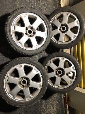 Audi vw parts for Sale in Hartford, CT