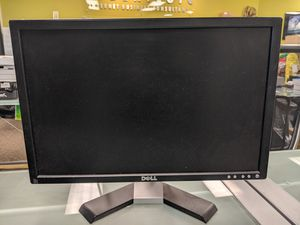 Dell Computer Monitor (18.5 inch) for Sale in ROWLAND HGHTS, CA