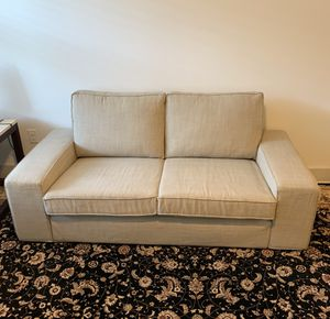 IKEA couch / loveseat for Sale in Charlotte, NC