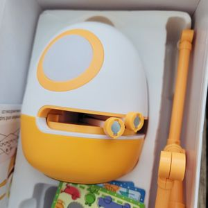 Brand New Robot Learning Toy 56 Learning Games for Sale in Nampa, ID
