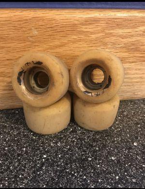 Skateboard wheels for Sale in Sumner, WA