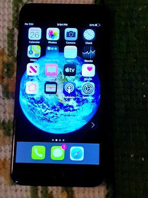 iPhone 7plus for Sale in El Dorado, KS