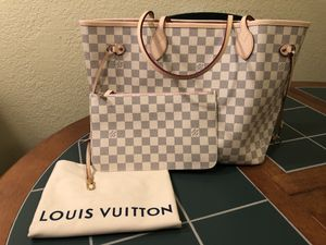 Louis Vuitton Neverfull MM for Sale in Los Angeles, CA