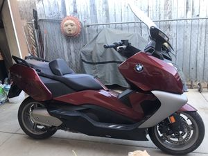 2013 BMW C650 GT for Sale in Norco, CA