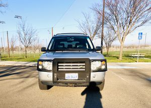 2004 Land Rover HSE for Sale in Tracy, CA