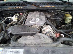 2002 Chevy Silverado for Sale in Tooele, UT
