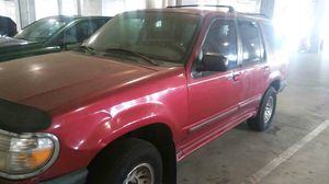 Ford Explorer 1999 for Sale in Orlando, FL