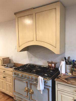 Hood Range Vent Fan Kitchen Cabinet for Sale in Virginia Beach, VA