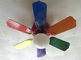 "Kids ceiling fan- BRAND NEW "" still in box for Sale in Alexandria, VA"