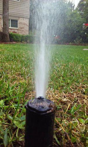 Lawn sprinkler for Sale in Spring, TX
