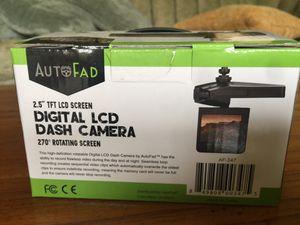 Digital LCD Dash Camera for Sale in Lynnwood, WA