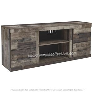 NEW IN THE BOX. TOP SELLER, MULTIGRAY TV STAND, SKU#TCEW0200-168 for Sale in Westminster, CA