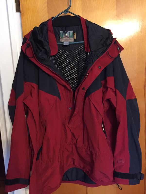 Pullover hiking jacket XLT