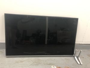 50in tv - needs to be fixed for Sale in Richardson, TX