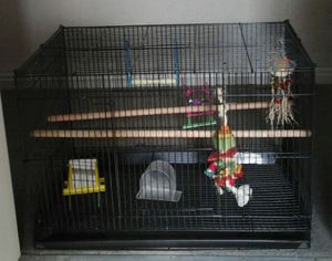 Small Bird Cage for Sale in South Jordan, UT