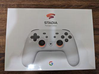 Google Stadia Premiere Edition for Sale in Garden Grove,  CA