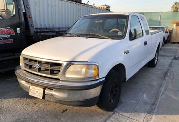1998 Ford F150  for Sale in Whittier, CA