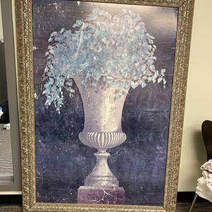 Large Framed Art for Sale in Redmond, WA
