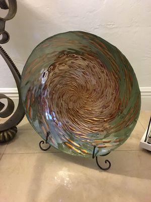 Decorative Plate for Sale in Miami, FL