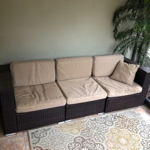 Patio Furniture Set for Sale in Fort Walton Beach, FL