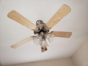 ceiling fan for Sale in Frederick, MD