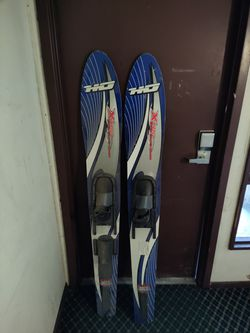 Water skis for Sale in Midvale,  UT