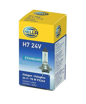 HELLA H7 24V Headlamp Lightbulb for Sale in Chula Vista, CA