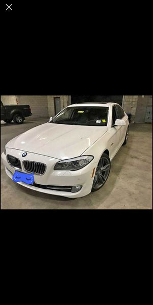2011 bmw 5 series xdrive for Sale in Amherst, MA