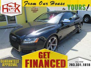 2011 Audi S5 for Sale in Manassas, VA