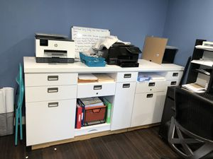 Office cabinets for Sale in Kirkland, WA