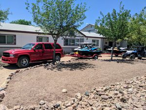 House & Jetski rentals near Roosevelt Lake for Sale in Tonto Basin, AZ