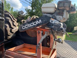 Masonary saw for Sale in Chelmsford, MA