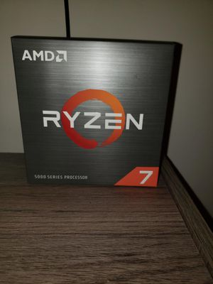 Amd 5800x processor for Sale in Kissimmee, FL