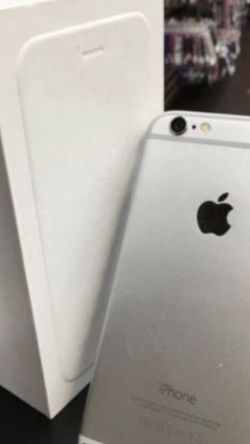 iPhone 6 Unlocked for Sale in Plano,  TX