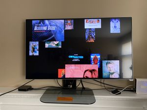 Smart TV for Sale in Darien, IL