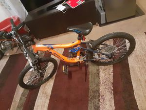 Mongoose dirt bike for Sale in Mountain View, CA