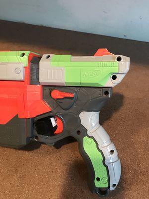 Nerf Vigilon blaster for Sale in Millstone, NJ