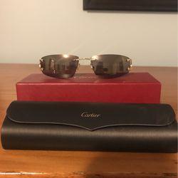 Cartier Sunglasses for Sale in Newton,  MA