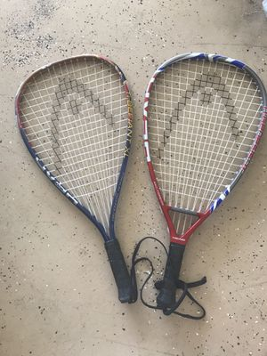 Tennis Rackets for Sale in Hanford, CA