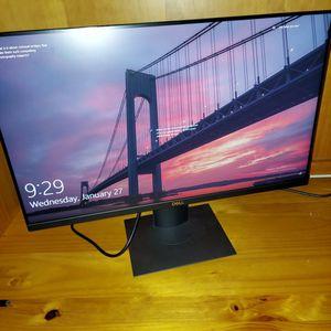 Dell 23inch Monitor for Sale in Redmond, WA