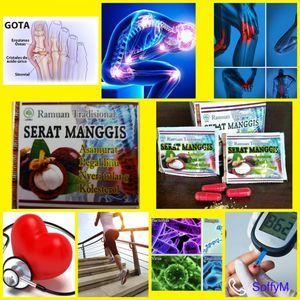 Serat Manggis for Sale in Santa Fe Springs, CA